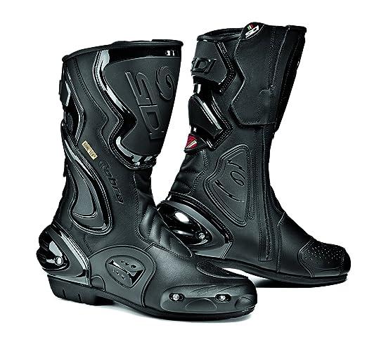 Sidi 000MVCOBRAGP nENE bottes de moto noir