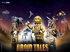 LEGO Star Wars: Droid Tales Season 1