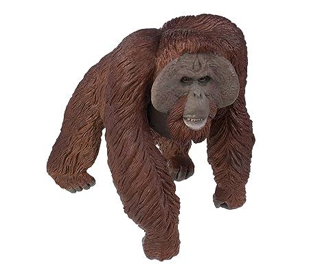 Safari - 112289 - Figurine - Orang Outang de Borneo