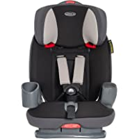 Graco Nautilus Group 1/2/3 Car Seat (Aluminium)