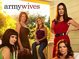 Army Wives Season 5