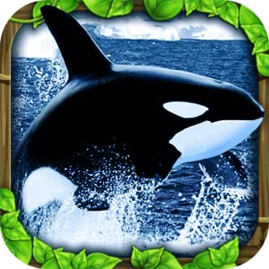 Orca Simulator from Gluten Free Games