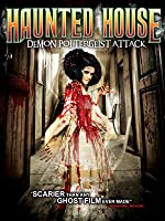 'Haunted House' from the web at 'http://ecx.images-amazon.com/images/I/81zlX6L6mdL._UY200_RI_UY200_.jpg'