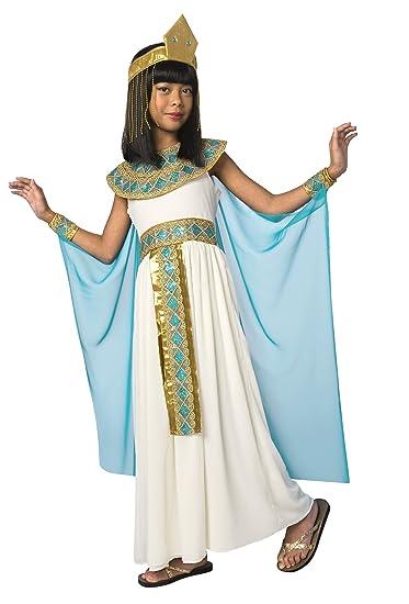 Palamon - Cleopatra Child Costume