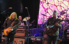 Image de The Allman Brothers Band
