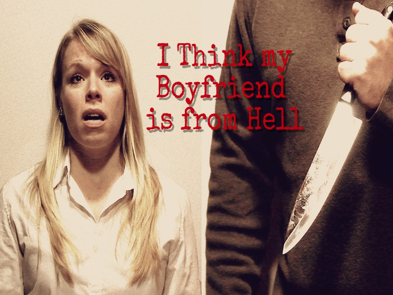 I Think my Boyfriend is from Hell - Season 1