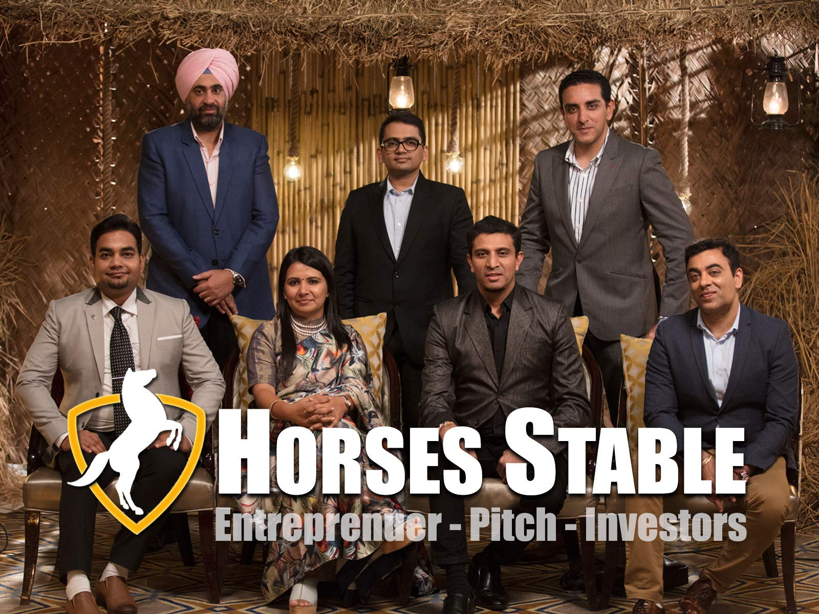 Horses Stable - Season 1