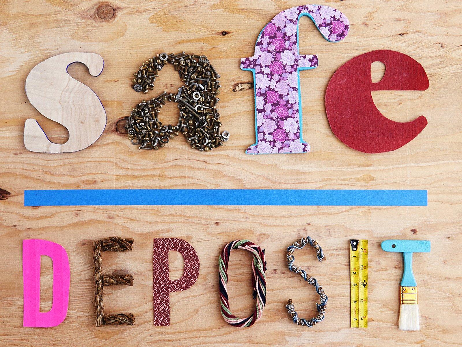 Safe Deposit - Season 1