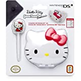 Nintendo DSi Hello Kitty Game Case and Multi System Stylus (Discontinued by Manufacturer) (Color: One Color, Tamaño: One Size)