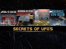 Secrets of UFOs
