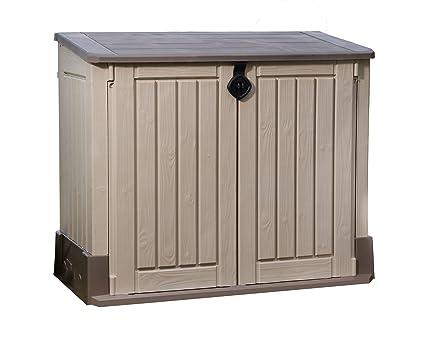 Keter storage shed amazon