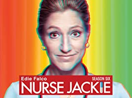 Nurse Jackie Season 6 [HD]