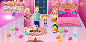 Baby Hazel Mothers Day by Axis entertainment limited