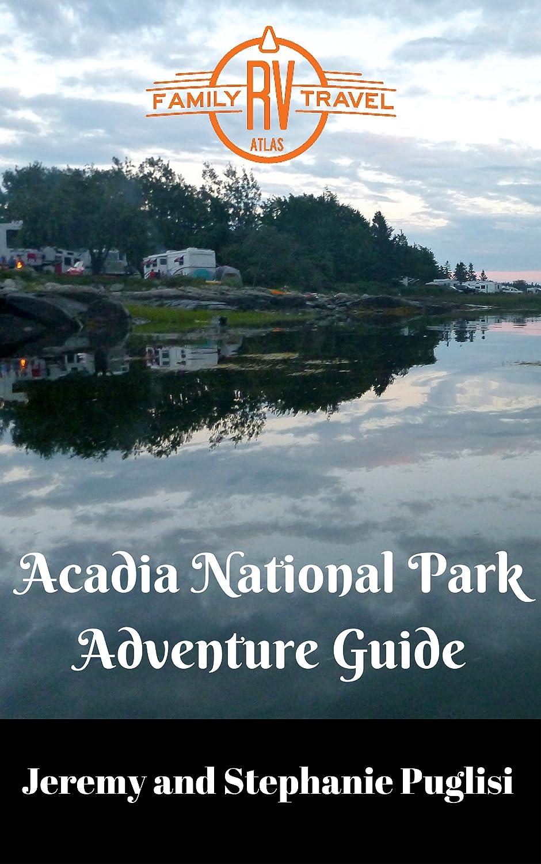 RVFTA Acadia Adventure Guide