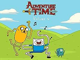 Adventure Time, Volume 6
