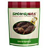Sincerely Nuts Jumbo Medjool Dates (1 Pound Bag) (Tamaño: 1 LBs)