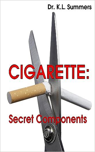CIGARETTE: SECRET CONTENTS (DR. SUMMERS' THE SIMPLE GUIDE)