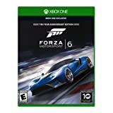 Forza Motorsport 6 - Xbox One (Color: Green)