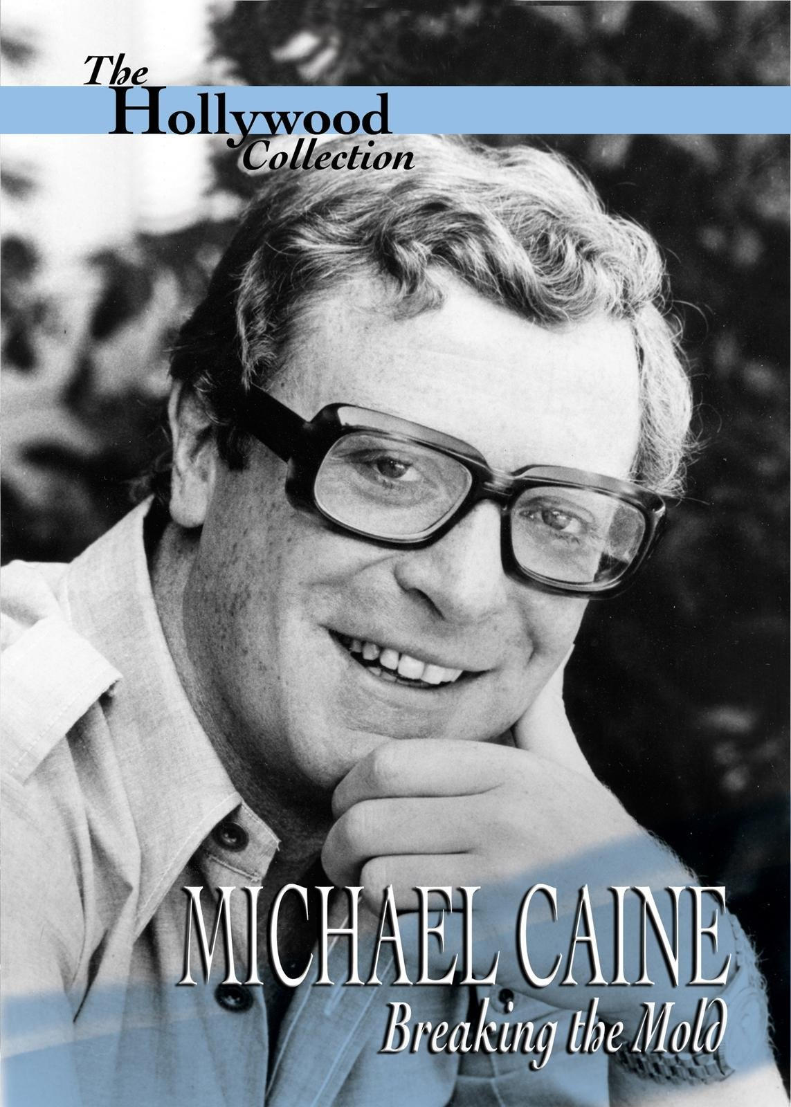 Hollywood Collection: Michael Caine Breaking the Mold on Amazon Prime Instant Video UK