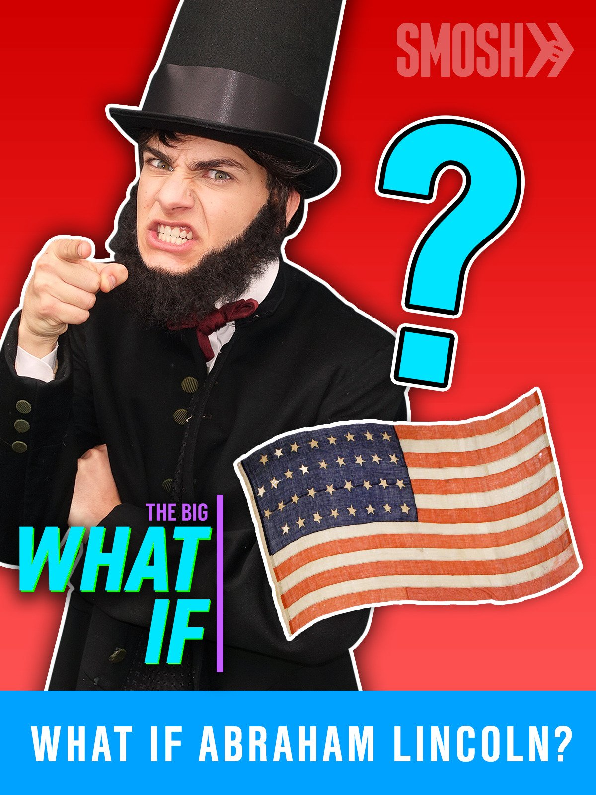 Clip: What If Abraham Lincoln?