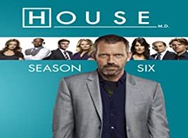 House - Season 6 [OV]