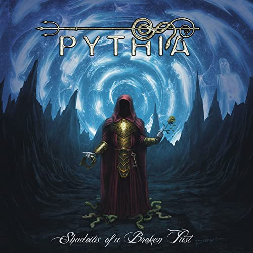 Pythia - Shadows Of A Broken Past