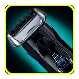 Real Hair Trimmer (Prank)