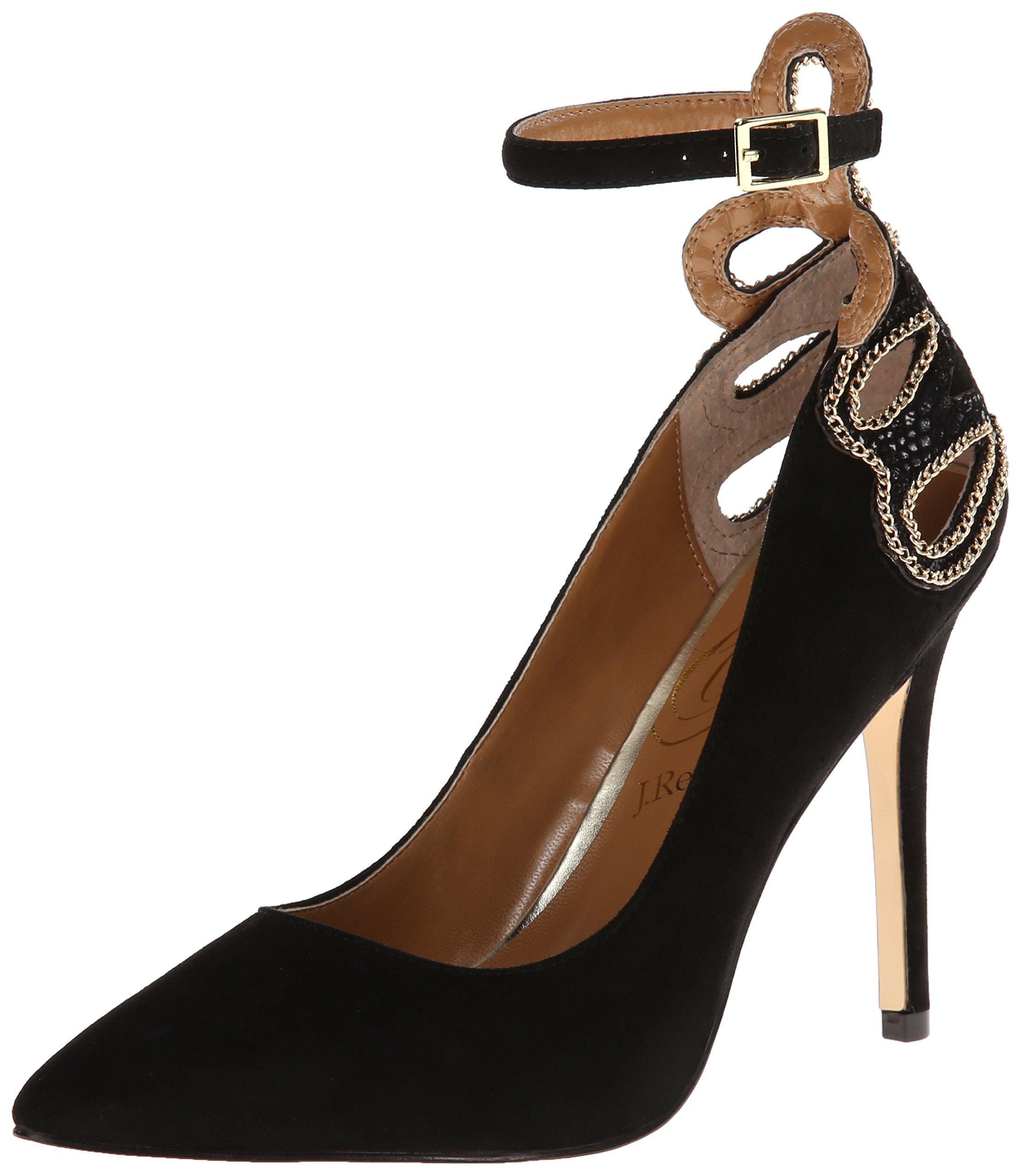 Women's Ellusion Dress High Heel Pump  image