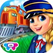 Super Fun Trains - All Aboard from TabTale LTD