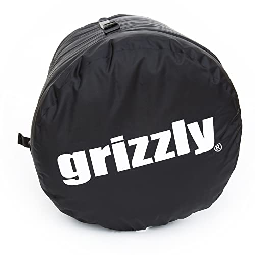 Grizzly 2 Person Sleeping Bag 4