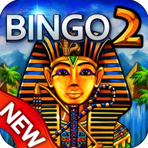 Bingo - Pharaoh's Way from Starlight Interactive