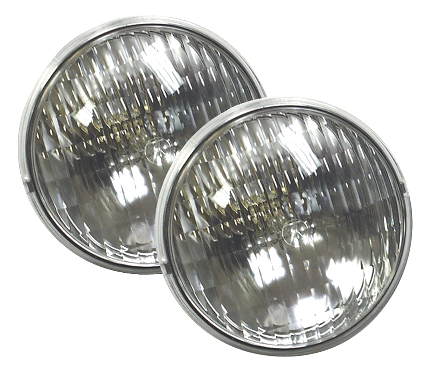 Replacement Lens For Malibu Landscape Lights: Pulling Apart Headlights To Clean And Clear Amber