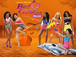 Bad Girls Club Season 11