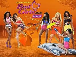 Bad Girls Club Season 11