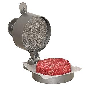 Weston Burger Express Hamburger Press review