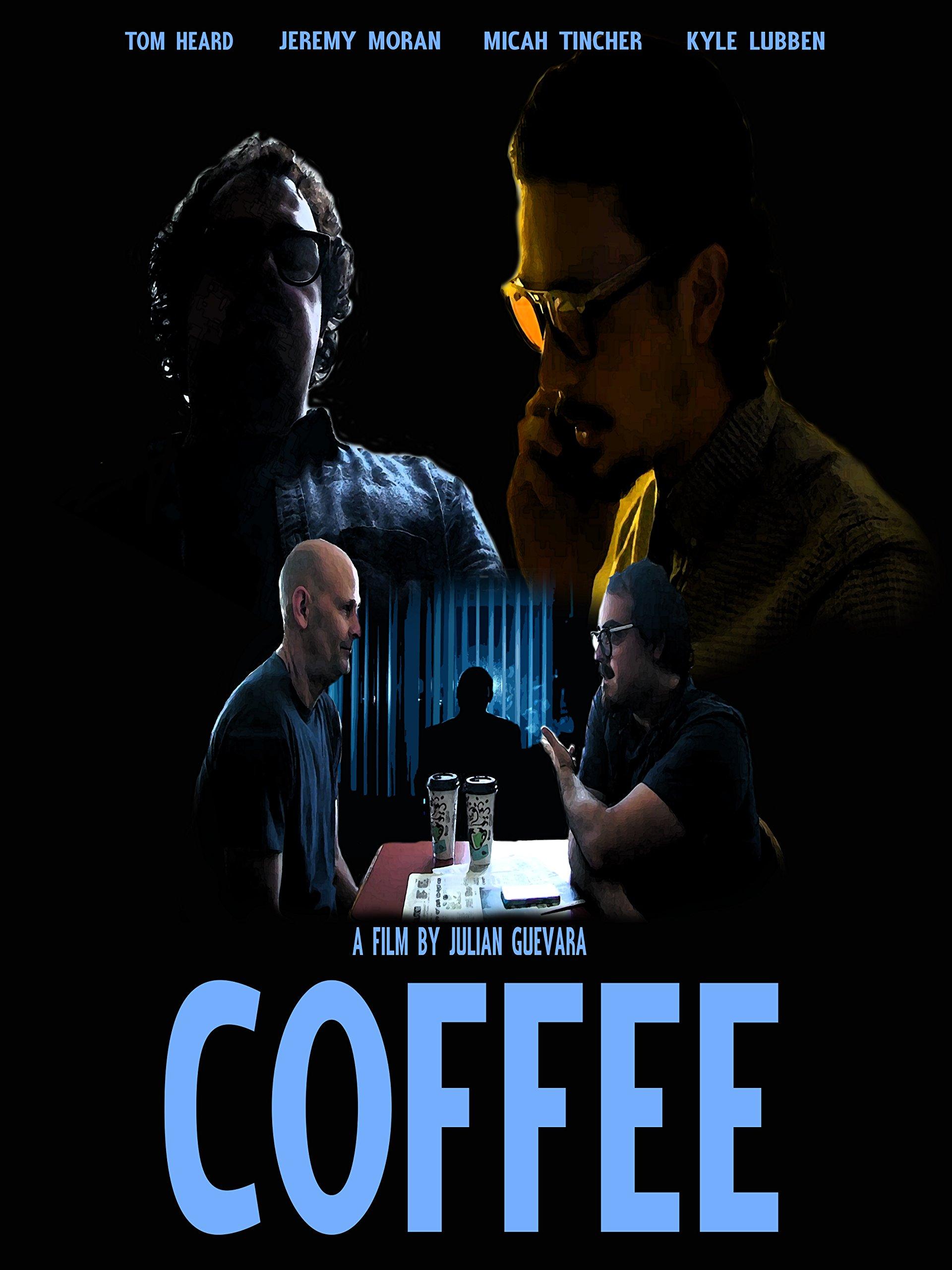 Coffee on Amazon Prime Instant Video UK