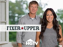 Fixer Upper Season 2