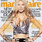 Marie Claire (Kindle Tablet Edition)