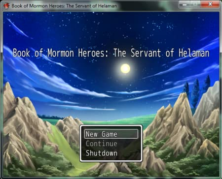 Book of Mormon Heroes: The Servant of Helaman [Download]