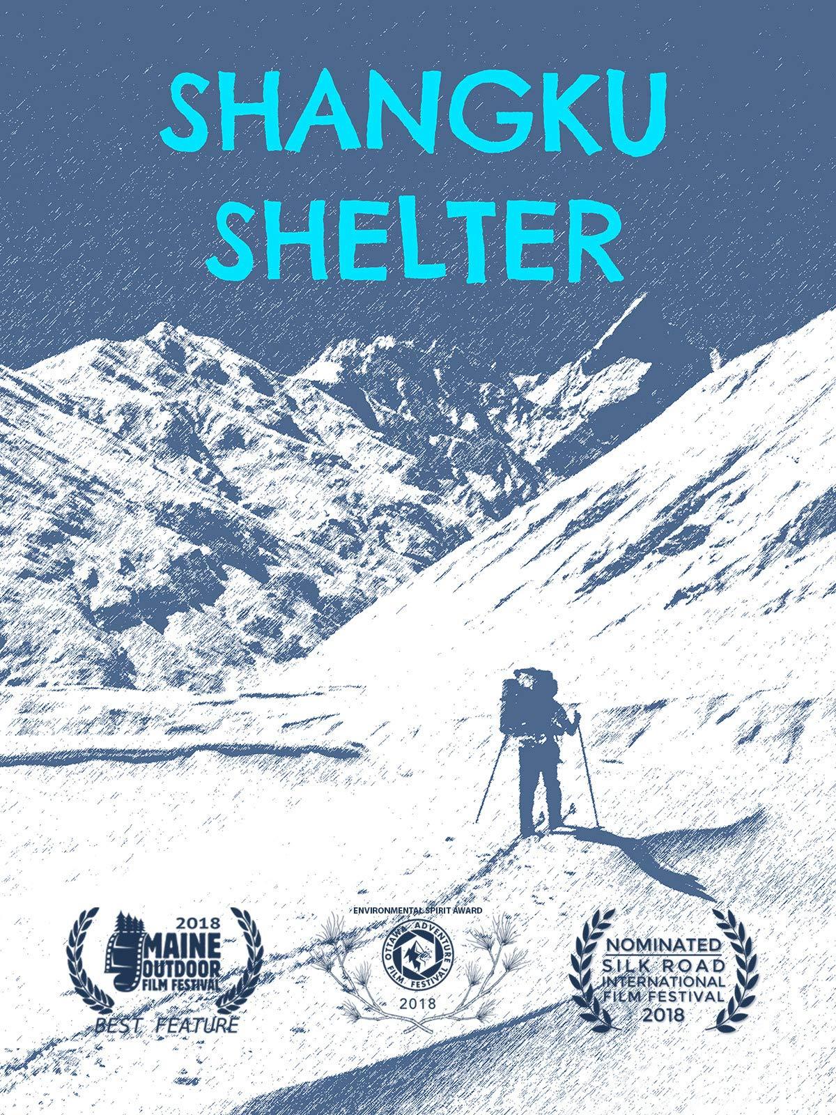 Shangku Shelter on Amazon Prime Video UK