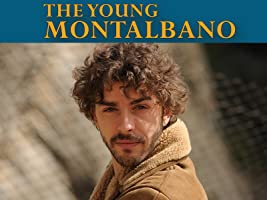 The Young  Montalbano (English subtitled