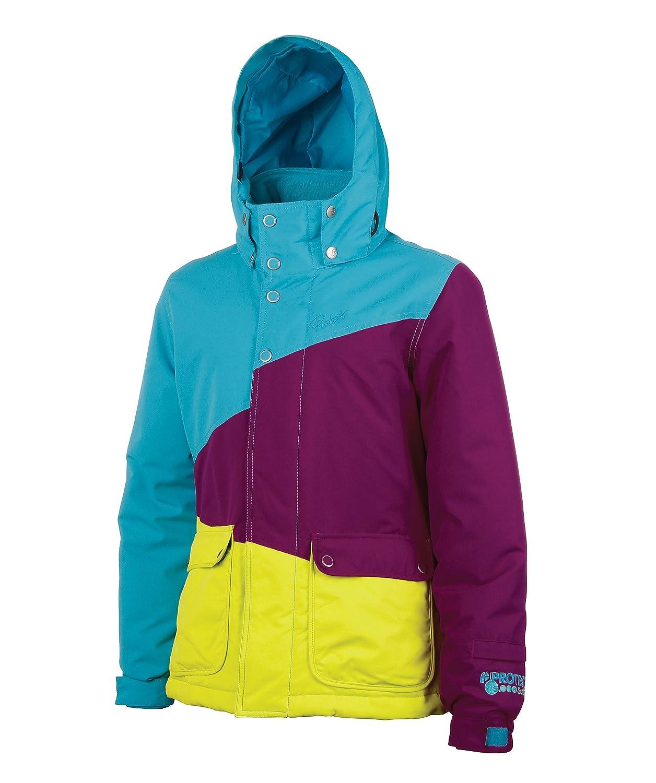 Protest Tropic Jr. Board technische Jacke für Mädchen jetzt kaufen