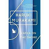 Kafka on the Shore (Color: Paperback,)