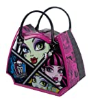 Markwins International Monster High Scary Stylin Case