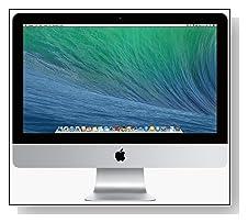 Apple iMac MF883LL/A 21.5-Inch Desktop Review
