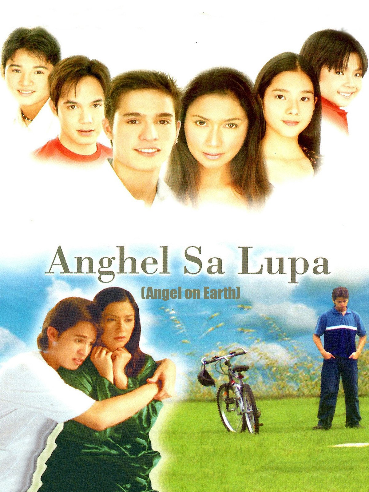 Anghel Sa Lupa (Angel on Earth)