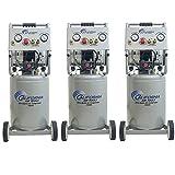 California Air Tools 10020C Ultra Quiet Oil-Free and Powerful Air Compressor, 2 hp (Thr?? ???k) (Tamaño: Thr?? ???k)