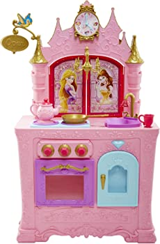 Disney Princess Royal 2-Sided Kitchen & Cafe