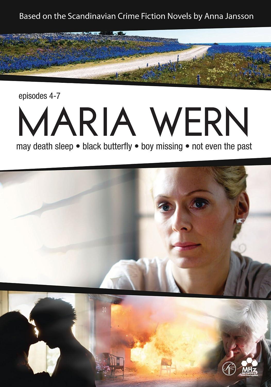 Maria Wern: Episodes 4-7
