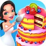Sweet Wedding Dessert Chef